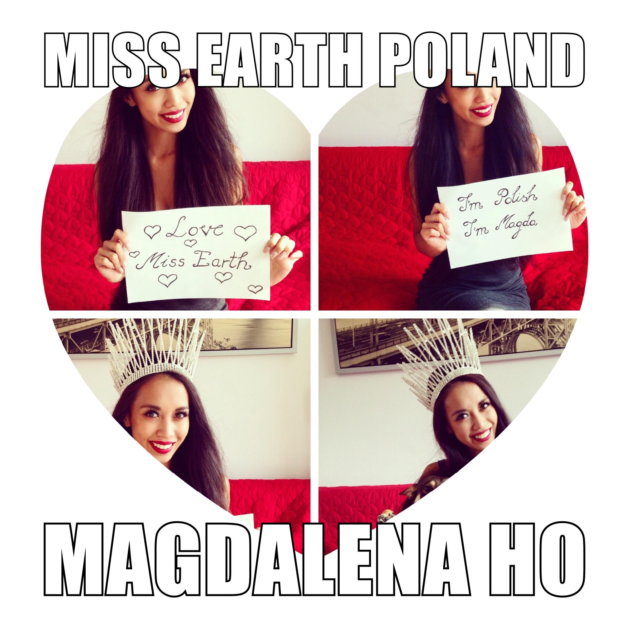 magda ho love
